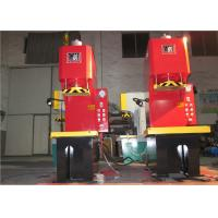 100 TON Precision Single Column Hyd Press Machine High Speed Single Head
