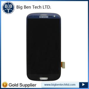 China Good quality for galaxy s3 iii i9300 lcd touch screen digitizer on sale