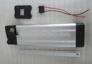 China 24v 10ah electric bicycle battery on sale