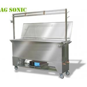 China Sonic Window Blind Cleaning Equipment For Office Buildings / Hospitals on sale