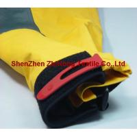 China Washable TPU plastic  hook cuff tab for garments on sale
