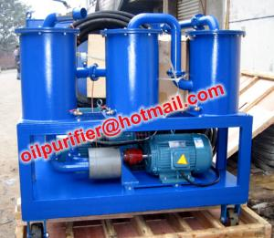 Oil Flushing Machine Oil Filtration Hydraulic Lubricant Oil