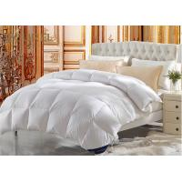 Eco - Friendly Hotel Quality White Duvet Covers King Size Goose Down