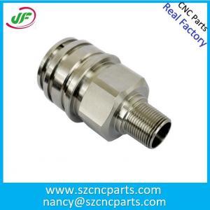 China Precision Machining Ss316 CNC Machining Parts, CNC Turning Machining Parts on sale