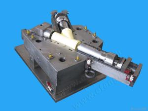 China Machinery parts sand casting mould on sale