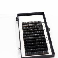 China Natural Individual Eyelash Extensions Faux Mink Eyelashes Extensions Cc D Curl on sale