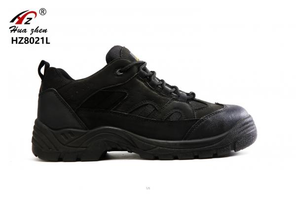 44709e0f BK Mesh Steel Cap Safety Shoes , Cambrelle Water Resistant Safety Shoes  Images