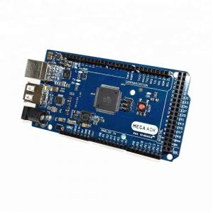 China MEGA ADK R3 Development Arduino Controller Board Mega2560 14 PWM Channel 7-12V on sale
