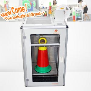 China ABS PLA plastic industrial 3d printer large format 3d printing machine on sale