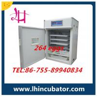 holding  smail incubator CE Marked best price  eggs incubator lh-3