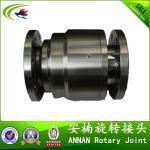 Junção de giro de aço inoxidável de alta pressão da água DN150 para o sistema do tratamento de esgotos