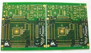 China Metal , Aluminium video PCBA ,SMT Heavy Copper PCB  with 12 Layers assembly on sale