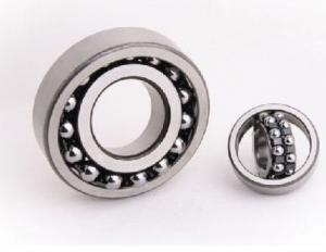China Self Aligning Ball Bearings Single Row 2215 For Engineering Machinery Automobile on sale