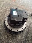 GM09 Travel motor , excavator final drive assy