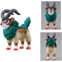China Pokemon Monster Little Plastic Board Game Animal Plastic Figure Models on sale