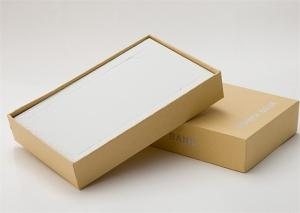 China Plastic / Leather / Wood Flat Packing Custom Paper Gift Box Power Bank Gift Box on sale