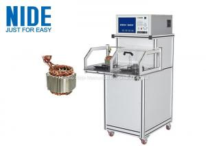 China Quality electric motor Stator Testing Machine for coil winding insulation resistance testing on sale