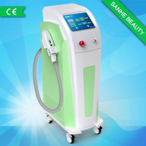 China Personal Laser Hair Removal Equipment For Ipl Hair Removal And Acne Scar Treatment on sale