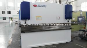 Metal Brake For Sale >> Sheet Metal Manual Press Brake 100t Capacity Electric Sheet Metal