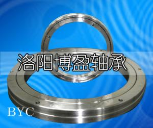 China RB15013 crossed roller bearing for machine tool 150x180x13mm on sale