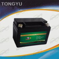 China LiFePO4 Powersports Battery 12V 2.5Ah For  Motorbike , Bike , Motorcycle on sale