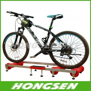 China Durable and advanced fitness equipment bike rollers trainers on sale