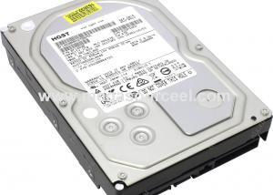 China Enterprise Server Hard Drives 3.5 InchHGST HUS724020ALA640 2TB 7200 RPM SATA3 on sale