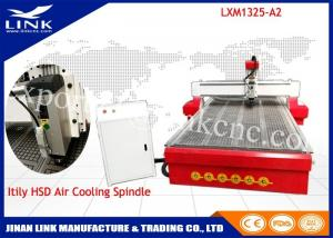 China Heavy Duty Frame Woodworking CNC Router / Vacuum Table CNC Router Machine on sale