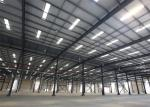 Metal Building Construction Projects Industrial Workshop Designs Prefabricated Steel Structure