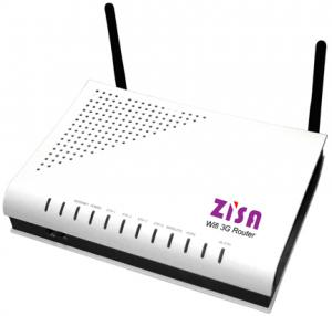 China 3G 300Mbps Wireless Router/ 3G Wifi AP Router (SL-R7205) on sale