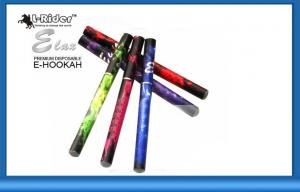 China 500 Puffs E Shisha Electronic Hookah Pen Variable Voltage 1.2ml on sale