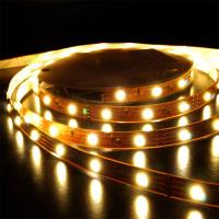 12 volt waterproof led strip light , outdoor led tape lighting with 10mm FPC