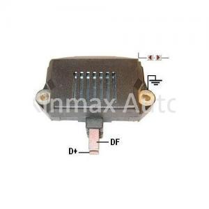 12 Volt Alternator Voltage Regulator , Denso Alternator