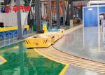 1-500 Tons Custom Flexible Battery Powered Rail Transfer Turning Cart Manufacturer
