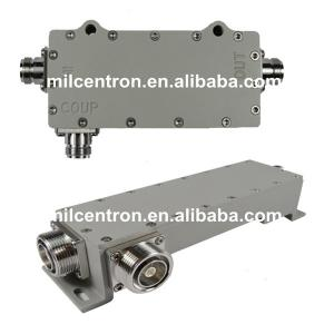 China 800-2700MHz RF Cavity Directional Coupler on sale