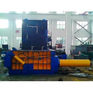 China Metal Hydraulic Baling Press Machine 250Ton pressure, scrap Baling Machine on sale