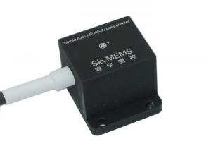 China Low Noise 3 Axis Accelerometer , High Precision Accelerometer Mems Digital on sale