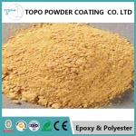 RAL2003 Bike Powder Coating , Anti Corrosion Auto Powder Coating SGS Approval