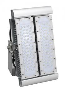 Quality 14400 Lumens Led Tunnel Light 120w High Power 4000k 6000k Non Dimmable for sale
