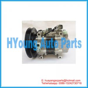 Air conditioner ac compressor for TOYOTA COROLLA 1 8 442500
