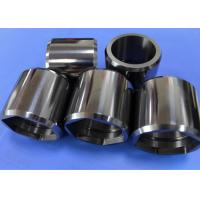 Tungsten Carbide Production Non-Magnetic Alloy Tungsten Steel Valve Seat Core