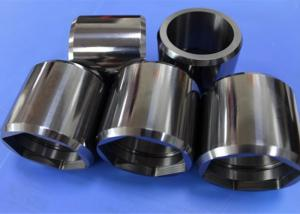China Tungsten Carbide Production Non-Magnetic Alloy Tungsten Steel Valve Seat Core on sale