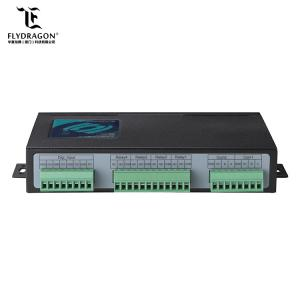 Industrial Long-range Modbus RTU 2G 3G 4G Lora Gateway, IoT Gateway