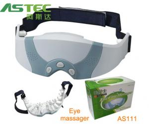 China Magnetic eye massager,AS111 on sale