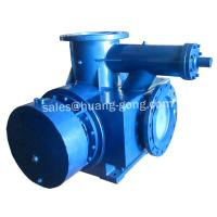 Marine Hot oil bitumen heat insulation pump 2HM4200-100 (6~16Bar,150~410m3/h)