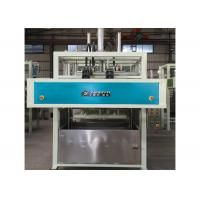 Reciprocating Forming Egg Carton Machine / Machinery 1900Pcs / H