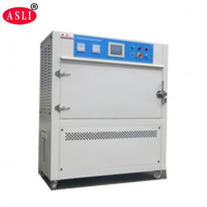 China Lcd Touch Screen Environmental Stability UV Aging Test Chamber With ASTM D4329 on sale