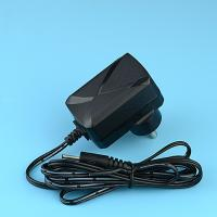 China Universal Switching AC DC Power Adapter 9W Wall 1000mA 5V For Alarm / Wireless WIFI Router on sale