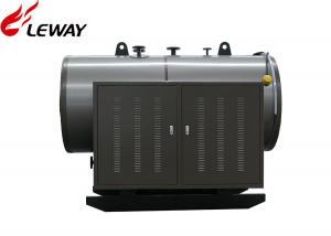 China Laundry Machine Industrial Electric Steam Boiler ≤184℃ Steam Temperature on sale