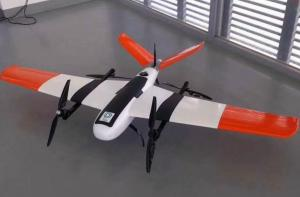 Tilting Motor Automatically VTOL Drone Tailored For Your